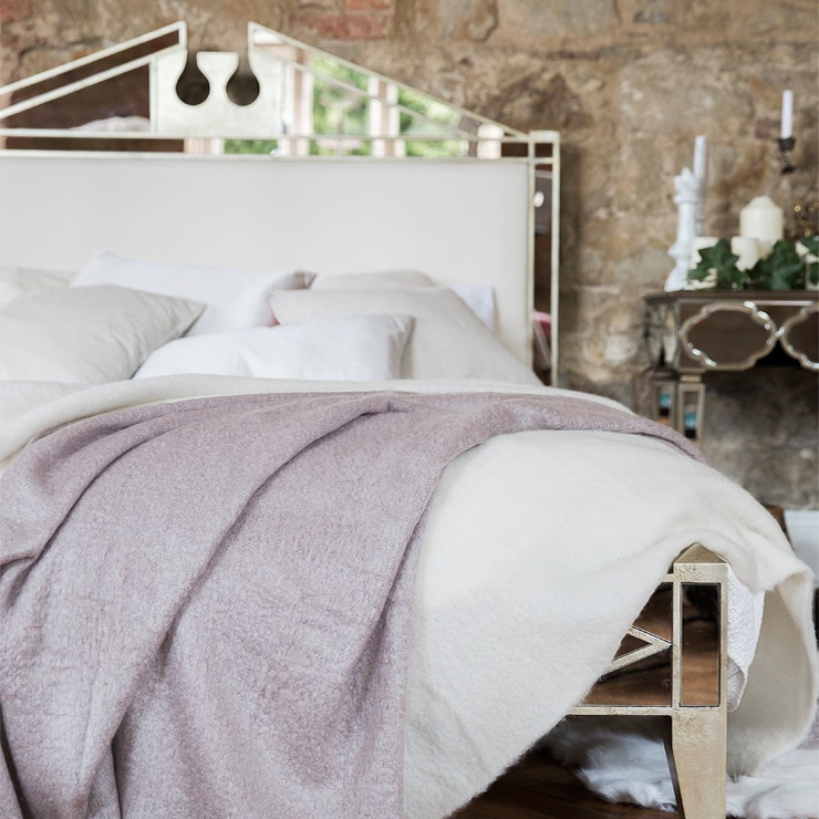 How To Layer Your Bed The French Bedroom Company