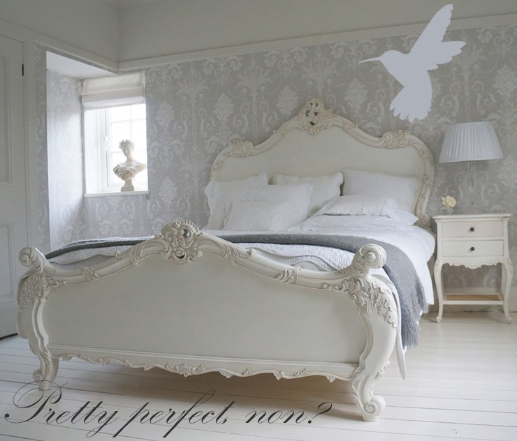 Romancing The Bedroom The French Bedroom Company