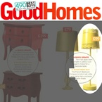 GOOD HOMES Aug 2012