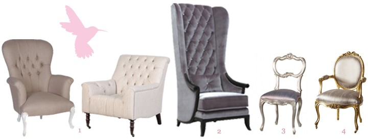 A Suitable Seat How To Choose A Bedroom Chair French Bedroom Co