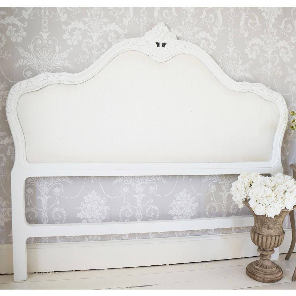 Beautiful Headboards Upholstered Headboards French