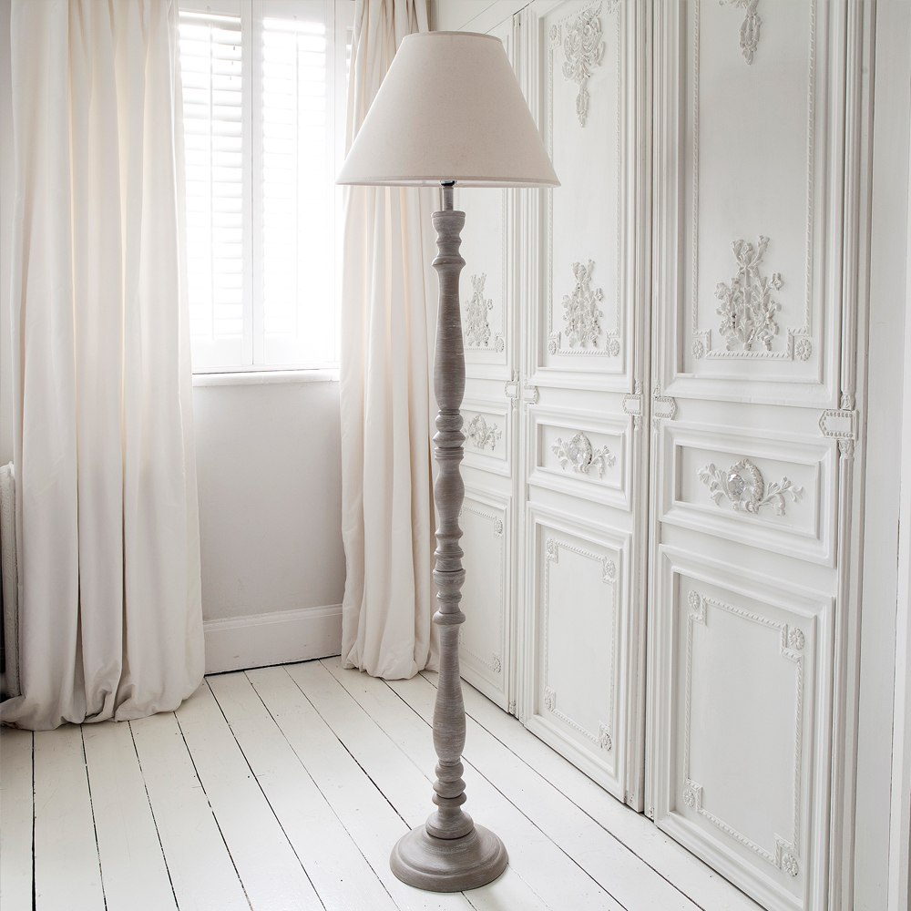 Hastings Floor Lamp Light French Bedroom Company