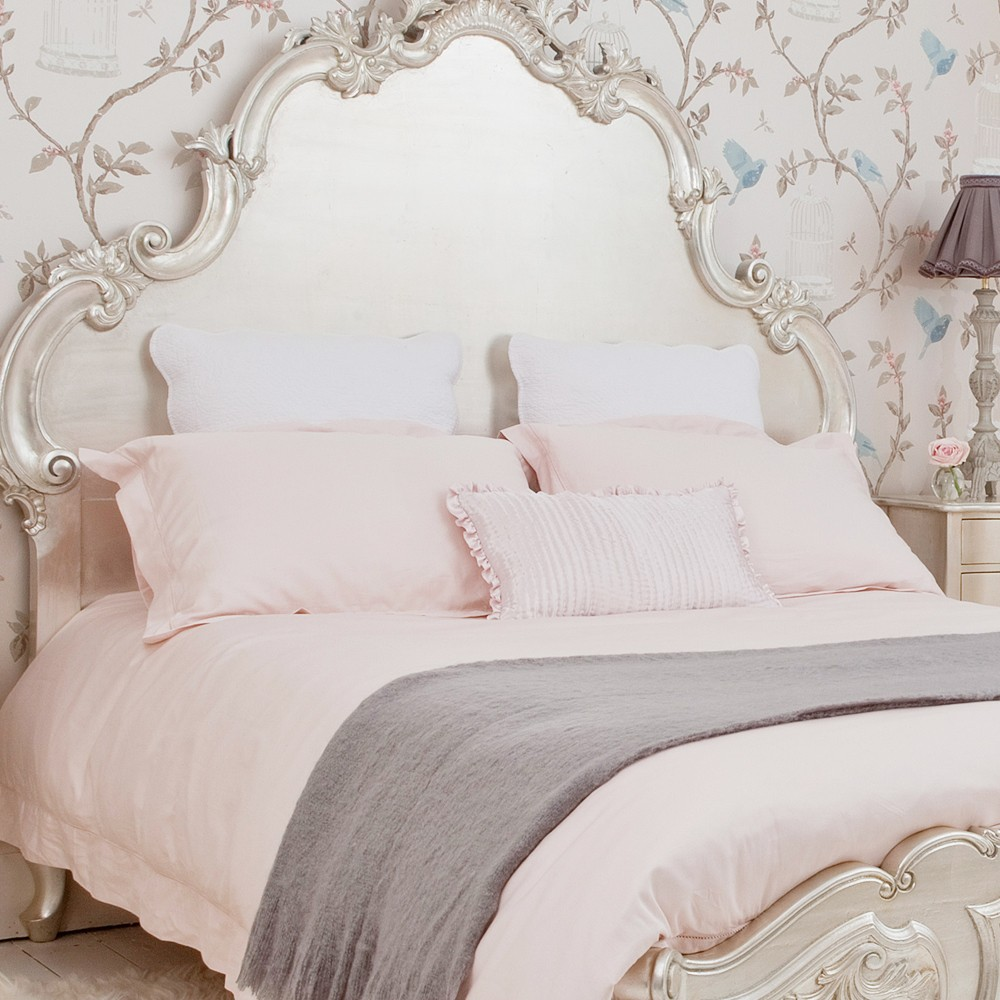 Luxury Bed Linen Amp Pillowcases French Bedroom Company