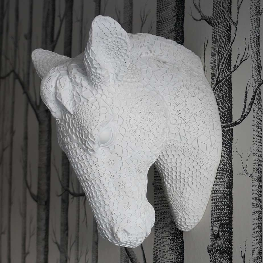 Amigurumi Horse Head : Crochet Horse Head The Gift List Rugs and Accessories ...