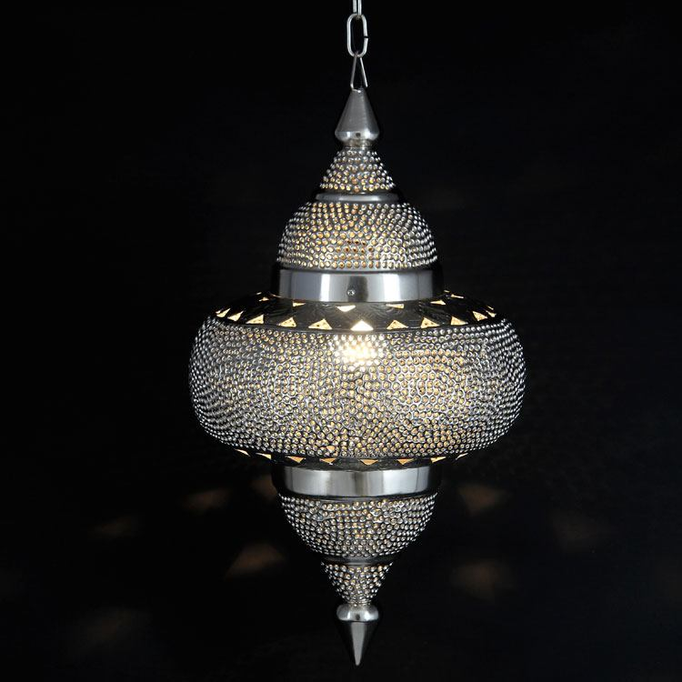 rock the casbah ceiling pendant light french bedroom company