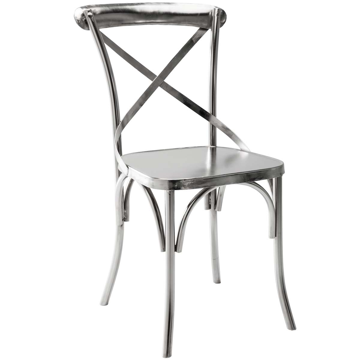 Metal chair chairs amp armchairs seating french bedroom company