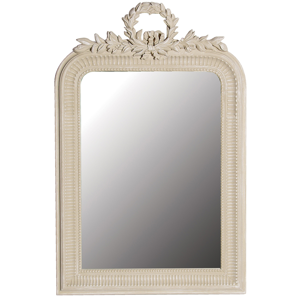 apollo wall mirror french bedroom company