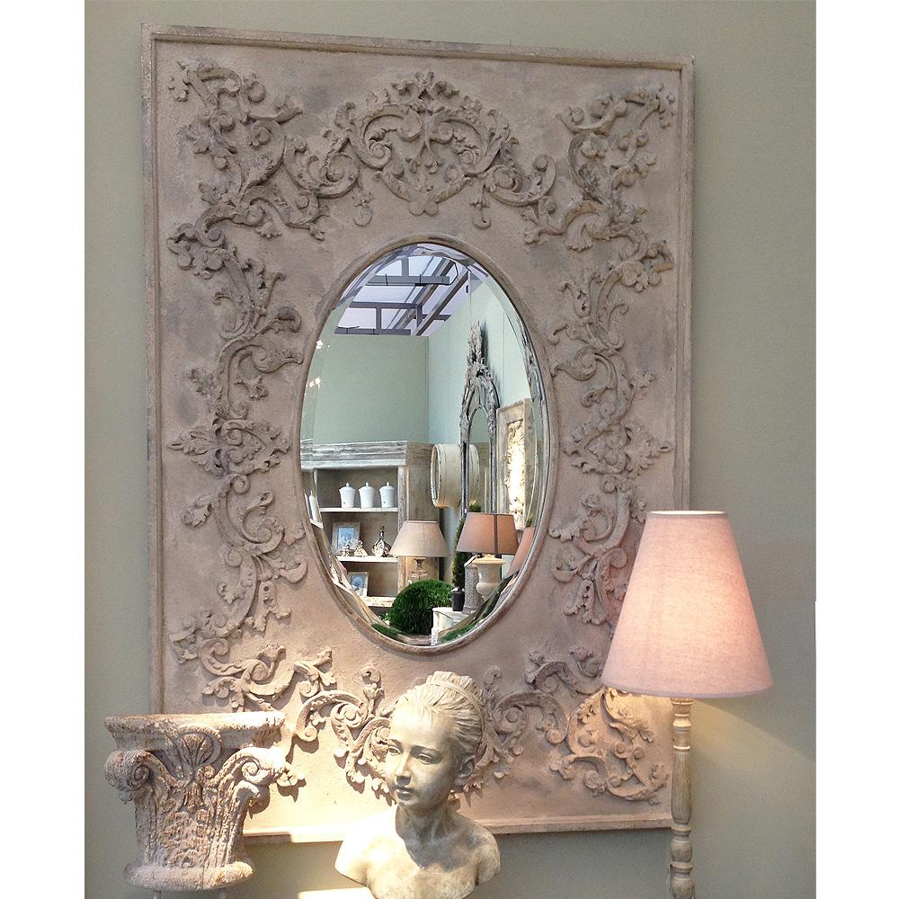 Trailing Trellis Mirror Small Wall Mirrors Mirrors
