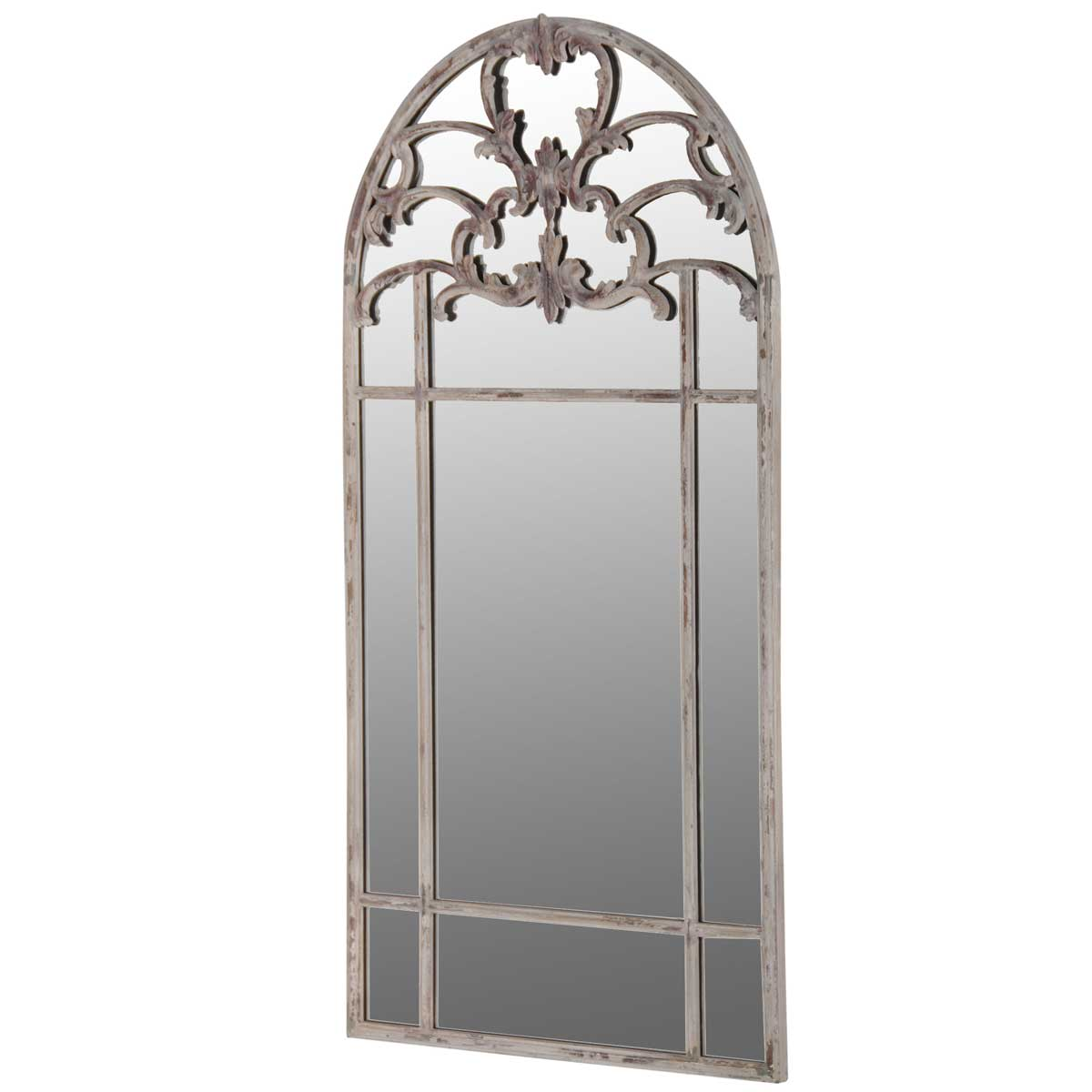 Beaux Arts French Wall Mirror French Bedroom Company