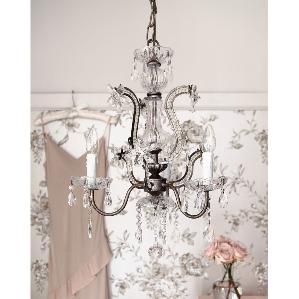 sienna vintage beaded french chandelier french bedroom