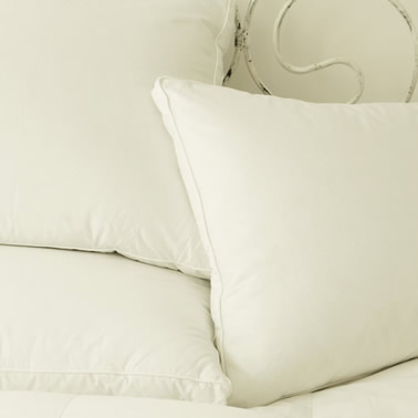 Luxury Hollowfibre Pillow