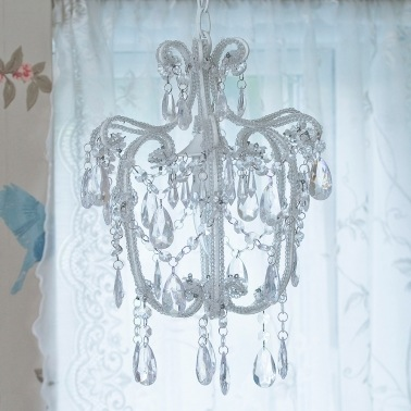 twinkle crystal small chandelier french bedroom company