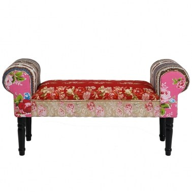 Romany Love Seat by The French Bedroom Company