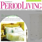 PERIOD LIVING Jul 2009