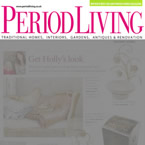PERIOD LIVING Nov 2008
