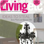 LIVING ETC Nov 2009