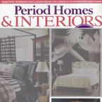 PERIOD HOMES & INTERIORS Nov 2010