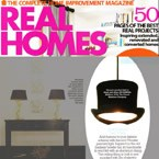 REAL HOMES Aug 2010