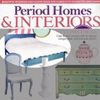 PERIOD HOMES & INTERIORS Jul 2011