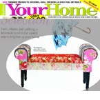 YOUR HOME Jul 2011