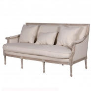 Brigitte Bedroom Sofa