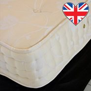 7 The Natural Luxury Mattress