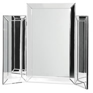 Decadent Deco Dressing Table Mirror