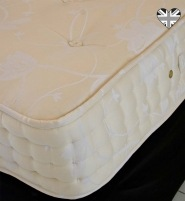 07 The Natural Luxury Mattress