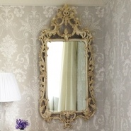 Delphine French Mirror