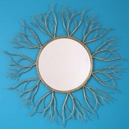 Branching Out Wall Mirror