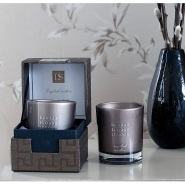 English Willow Scented Candle, by Dunbar Sloane London