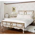 Palais French Bed (King Size)