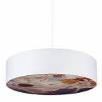 Sistine Chapel Ceiling Pendant Light