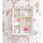 Arthouse Cluster Shelves in White (Image 1)