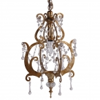 Luxury French Chandeliers Lights French Bedroom Company