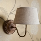 Grandeur Wall Light (Image 1)