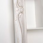 Arthouse Cluster Shelves in White (Image 5) by The French Bedroom Company