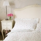 Parisian Upholstered Headboard (Image 2)