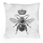 King Bee Cushion (Image 1)