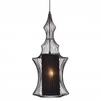 Shadow Lantern Pendant Light