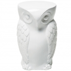 Wise Owl Stool (Image 3)