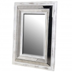 London Borough Wall Mirror