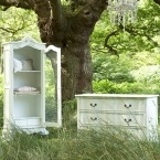 Provencal Classic White Chest of Drawers (Image 3) by The French Bedroom Company