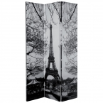 Café de Paris Dressing Screen (Image 1) by The French Bedroom Company