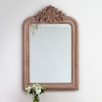 Heritage French Mirror
