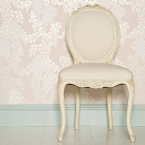 Parisian Cream Dressing Chair