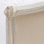 Delphine French Upholstered Bed (Image 7)