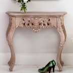 Heritage Shabby Chic Console Table