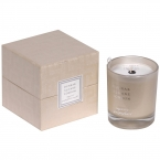 Sugared Grapefruit Scented Candle, by Dunbar Sloane London (Image 2)