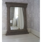 Corinthiana French Mirror
